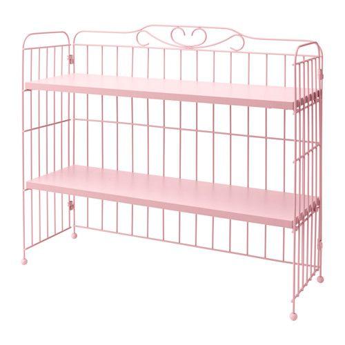FALKHÖJDEN Přídavný díl - růžová - IKEA