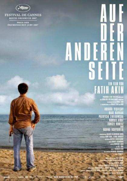 Auf der anderen Seite (Na krawędzi nieba) - film - Językowy Precel