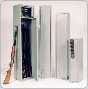 large gun cabinet plans