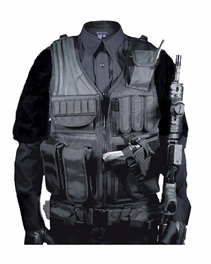 Police Duty Gear