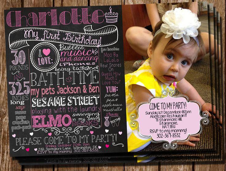 67 best Birthday Party images on Pinterest Birthday party ideas - fresh birthday invitation of my son