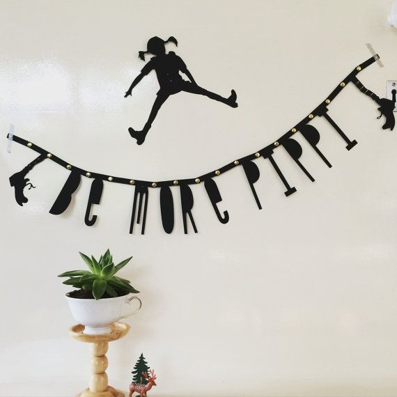 Hey, I found this really awesome Etsy listing at https://www.etsy.com/listing/233294958/be-more-pippi-word-banner-garland