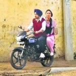 Kareena Kapoor's upcoming movie Udta Punjab first picture released!