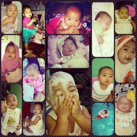 My 2nd girl