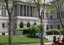 So the public library wants to have book discussions at various spots outside the library. Pgh Pa http://www.carnegielibrary.org/events/programs/bookbuzz/