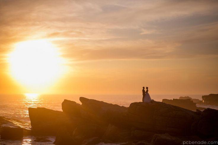 Janine & Gideon: Married! {Lambert's Bay, South Africa} » Wedding Photographer Cape Town South Africa International America Europe Australia Pc Benade – Trou Fotograaf Kaapstad Suid Africa