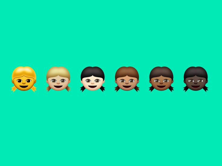 The Emoji Diversity Problem Goes Way Beyond Race |    | Credit: WIRED | From WIRED.com