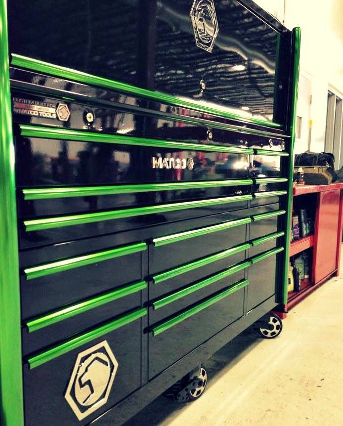 Best 25+ Matco tool box ideas on Pinterest | International tool ...