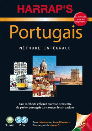 Harrap's portugais / Manuela Cook