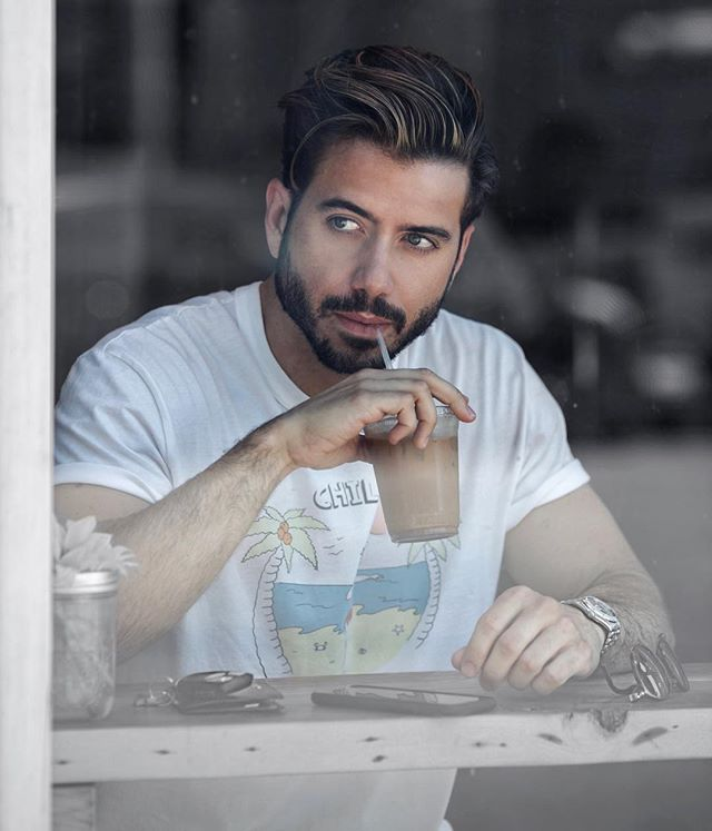 Iced Or Hot Model Photography Male Youtube Fashion Male Poses