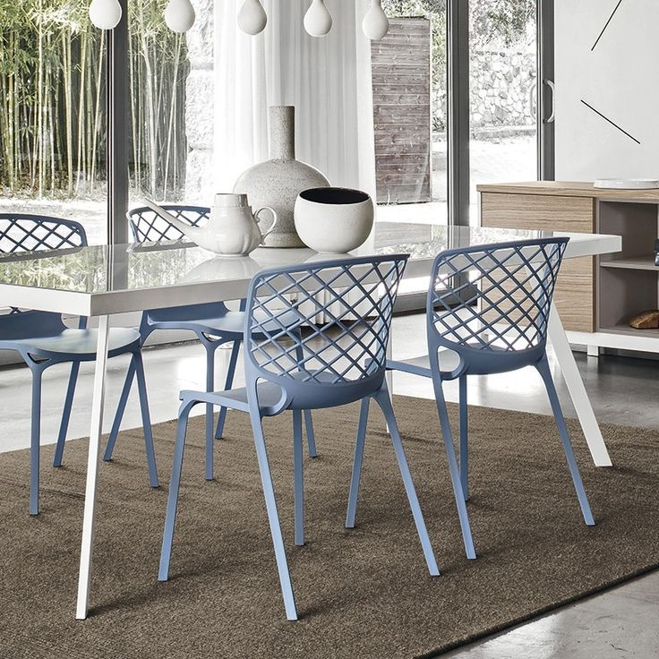 Chaise empilable design en nylon - Gamera Calligaris® - 2