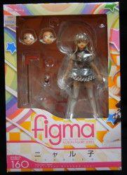 マックスファクトリー figma 這いよれニャル子さん ニャル子 160