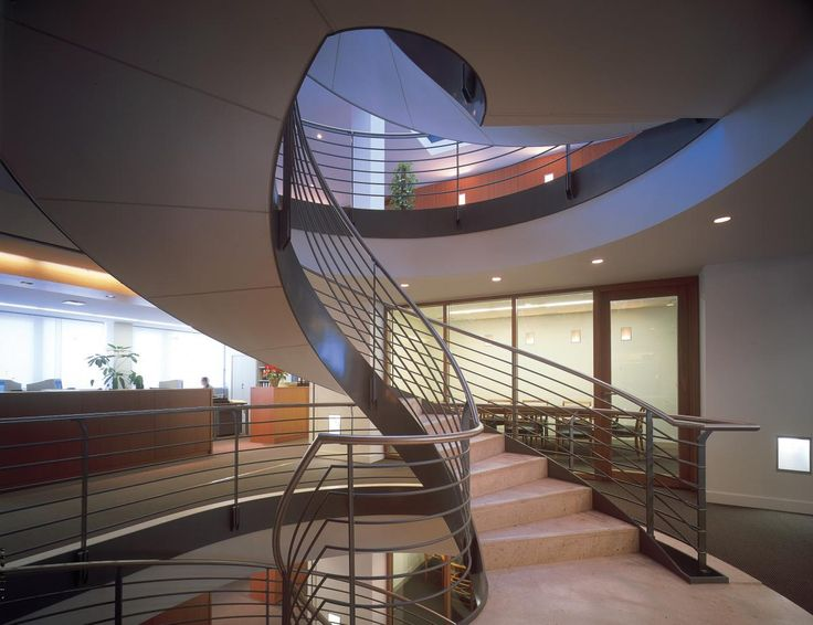 LIBERTY HOUSE | Offices | Assar Architects