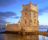 Tower of Balem - Lisbon