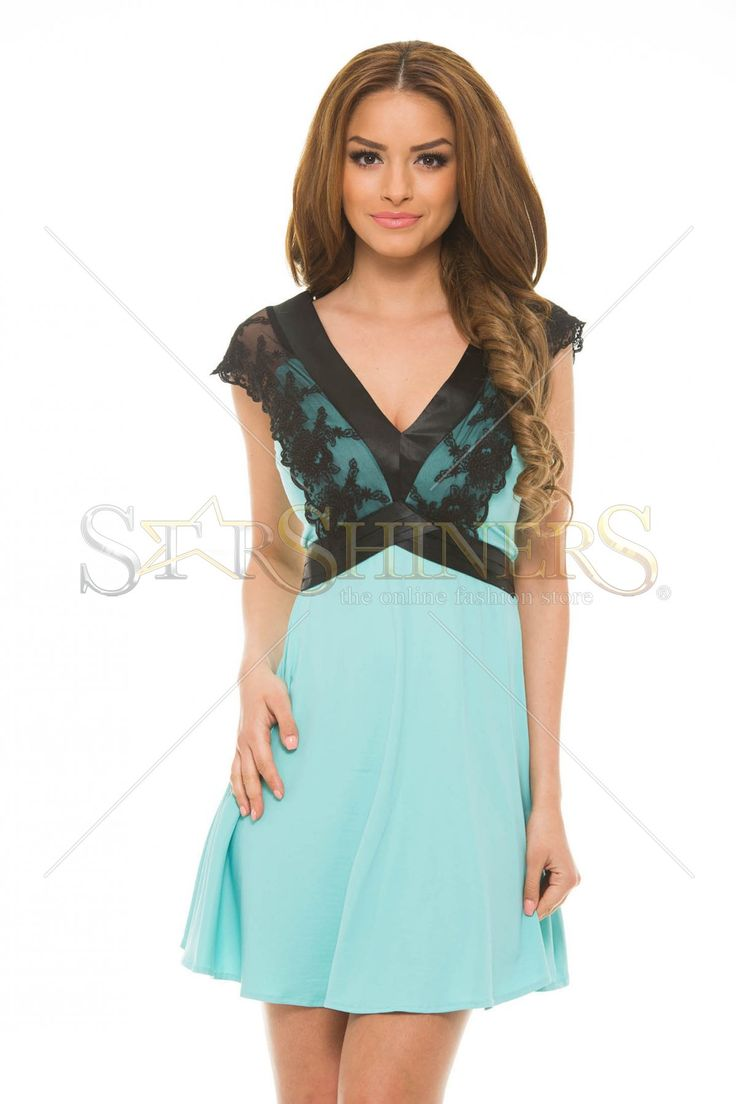 Lace Exotic Dress