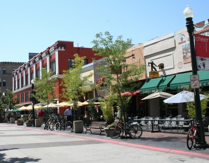 Boise 10 best brunch and late breakfast spots © Boise Metro Chamber of Commerce/Flickr
