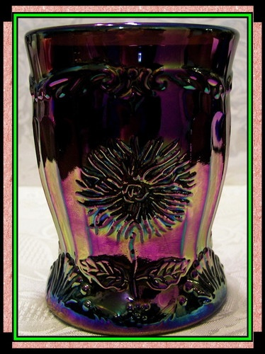 17 Best Images About Mosser Carnival Glass On Pinterest Purple Cherries And Carnivals