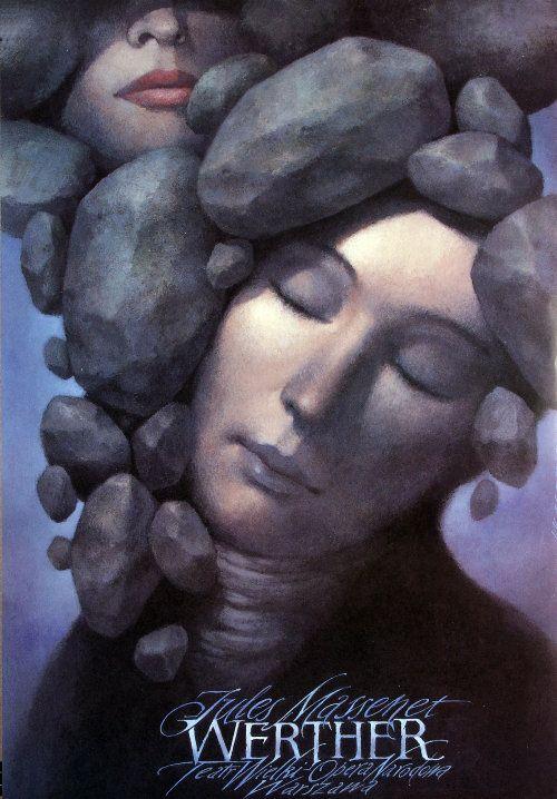 Werther - Jules Massenet  My favorite opera
