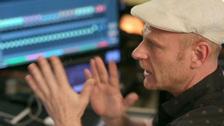 Junkie XL on scoring Mad Max