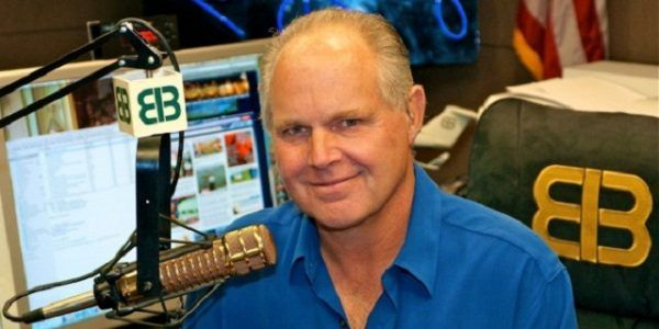 Rush Limbaugh: 'Somebody Needs to Tell Me Why It's Wrong for White People to Vote Their Interests'