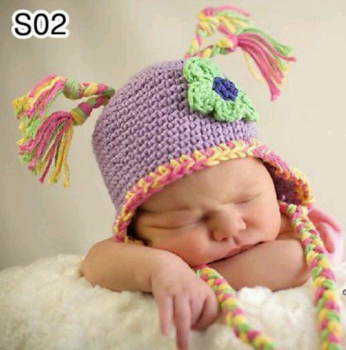 Free Crochet Animal Hat Patterns With Ear Flaps : 77 best images about Ear flap hat on Pinterest Free ...
