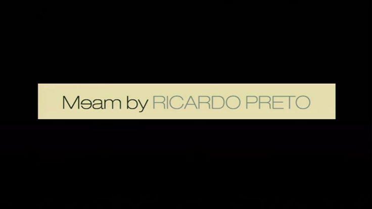 #meambyricardopreto #portugalfashion http://vimeo.com/90417565