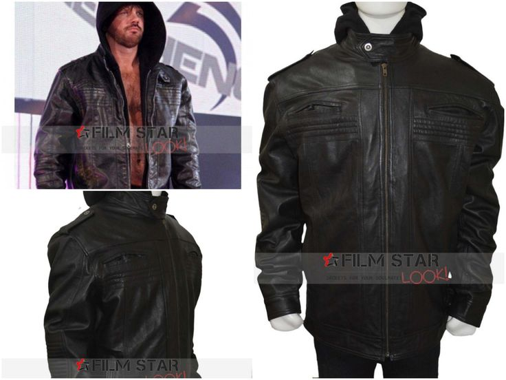 The Phenomenal AJ Styles wore this apparel as his entrance gear in TNA. Array the exclusive class casual jacket inspired and designed with the exact pattern worn by the TNA Wrestling Superstar A.J. Styles.