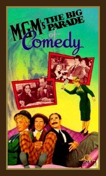 The Big Parade of Comedy 1964