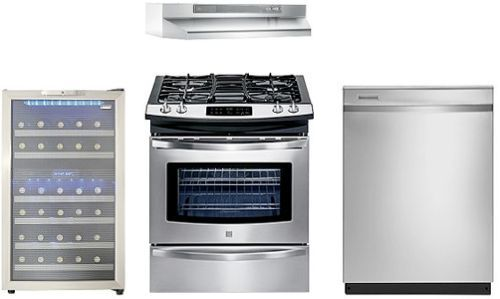sears home appliance sales lead salary