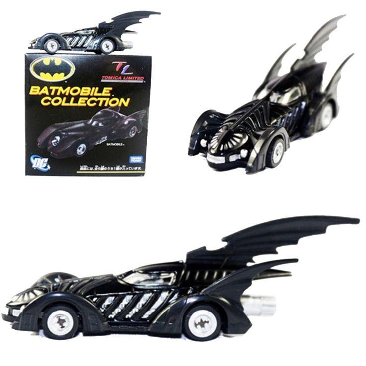 "37.36$  Buy now - http://alip9j.shopchina.info/go.php?t=32802759773 - ""5PCS DC Batman Vehicles Metal Cool Black Car Collectible Alloy Tomica Limited TC Batmobile Toy 7cm/2.8"""" DC006004"" 37.36$ #shopstyle"