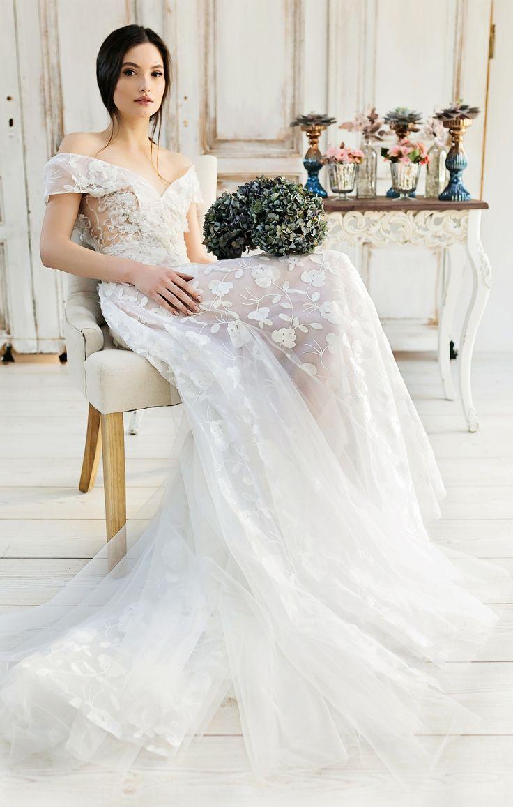 17 besten Wedding Gowns Bilder auf Pinterest | Hochzeiten ...