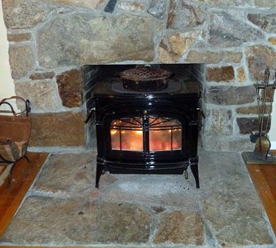 17 best images about wood stoves on pinterest wood stove for Floor hearth