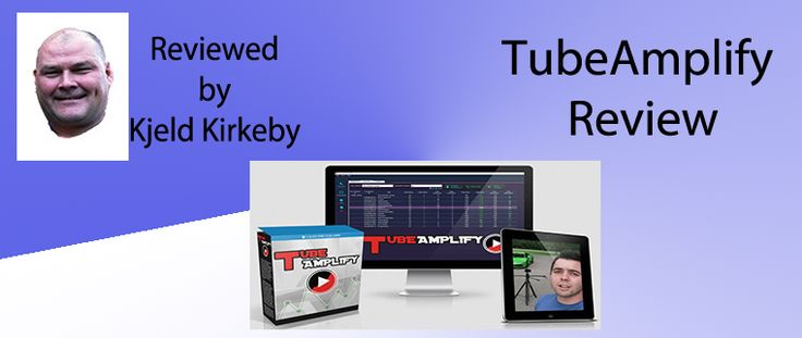 TubeAmplify Reviews. Are you searching for more knowledge about Tube Amplify? Please read through my honest reviews about Tube Amplify before selecting it.