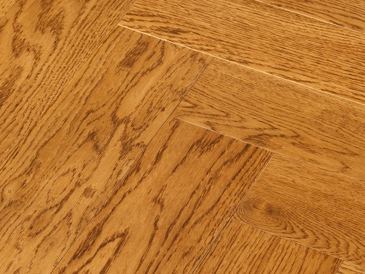Oak Chestnut, Select and Better, Renaissance flooring collection