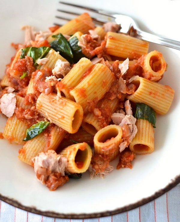 Easy to prepare and endlessly versatile, pasta makes a wonderful quick supper when time is short. If you are a tuna lover, this easy to follow recipe is perfect for a light supper or a festive outd…