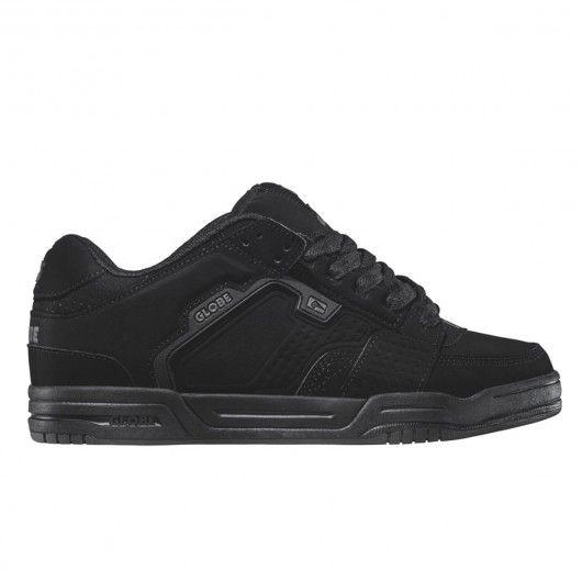 GLOBE Scribe black black shadow grosses chaussures de skate 79,00 € #skate…