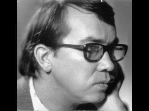 Valery Gavrilin (Валерий Гаврилин) - Grand Waltz (Anyuta Ballet)