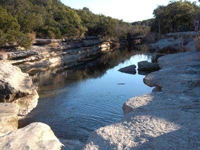 Bull Creek District Park (off leash area questionable)