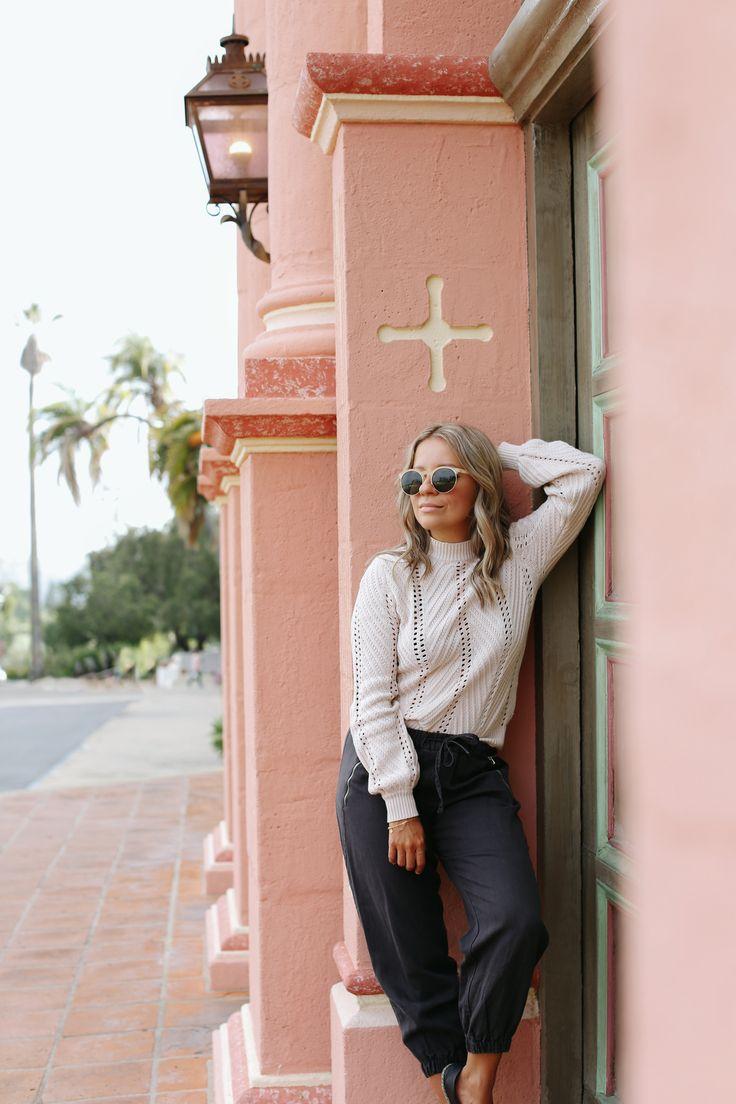 Santa Barbara Mission — Hillary Jeanne Ungson Photography