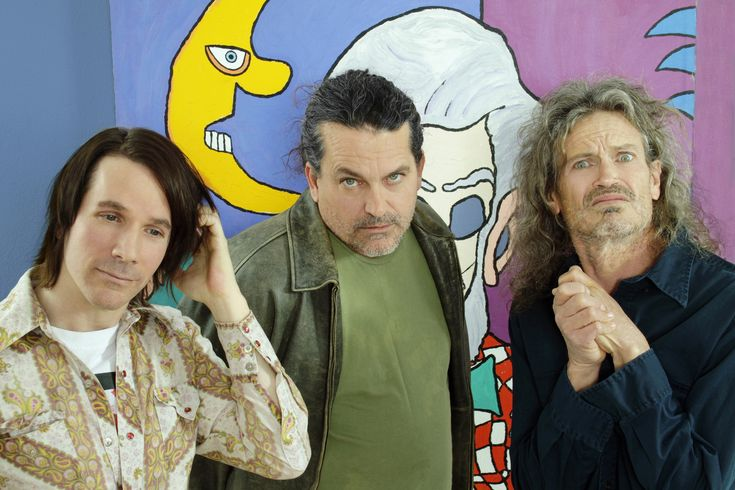 Meat Puppets' Cris Kirkwood Was Shot in the Back and Imprisoned: Life's Magical