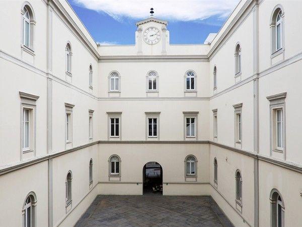 Il Museo MADRE di Napoli!!!