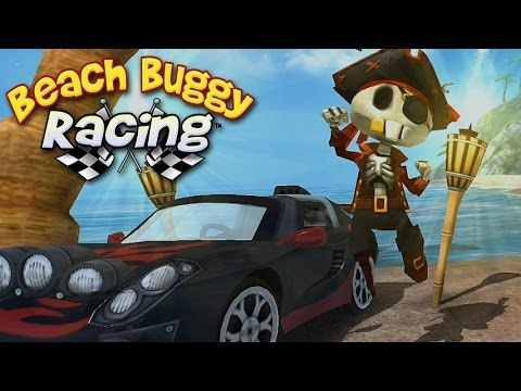 #9 Beach Buggy Racing - Typhoon Trophy - Gameplay - Walkthrough - Video ...