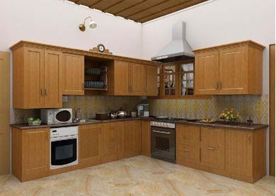 Interior, Indian Home Decor Ideas Attractive Modular Kitchen India Interior:  How To Achieve Home Interior Design India Style