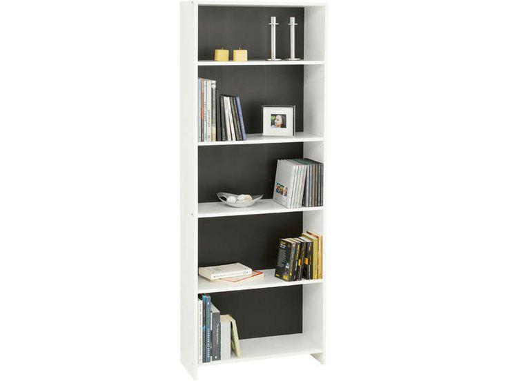 les 25 meilleures id es de la cat gorie biblioth que conforama sur pinterest. Black Bedroom Furniture Sets. Home Design Ideas
