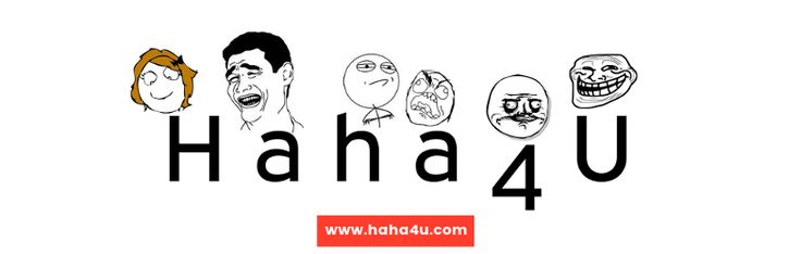 Haha4U  Haha4U is entertainment website that has funny cartoon, video, story and debate and established in Myanmar in 2017.  www.haha4u.com  #haha4u #cartoon #funny #entertainment #myanmar