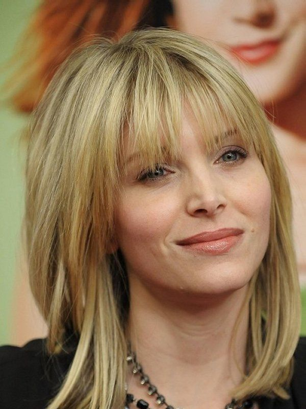 Best Haircuts with Bangs