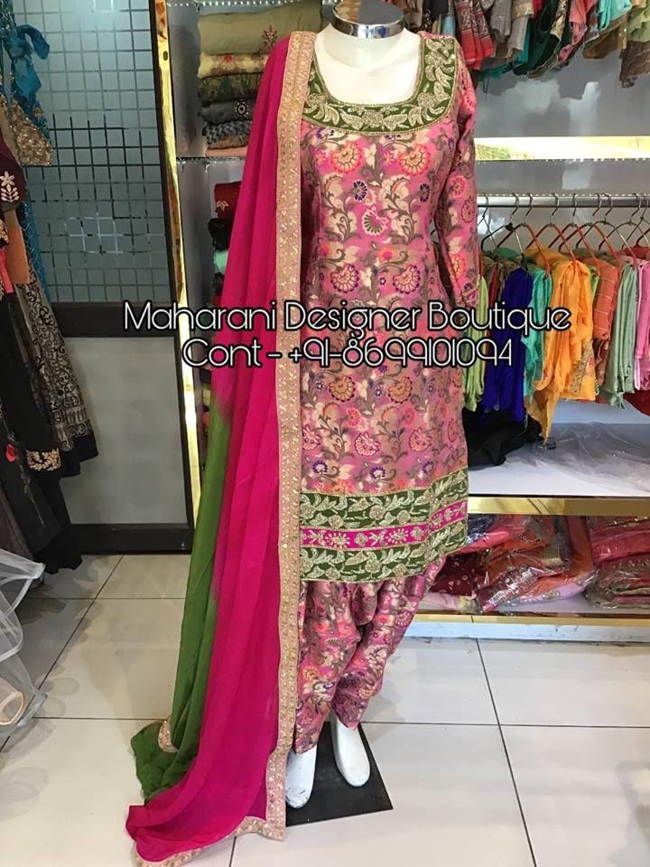 fd3f6f9623 Punjabi Suits Online Boutique | Salwar Suits | Maharani Designer Boutique  Punjabi Designer Boutique, Punjabi