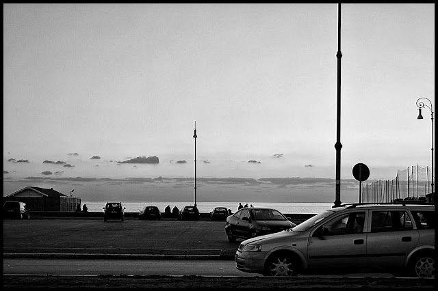Seaside town on the Tyrrhenian coast far 27 Km from Rome