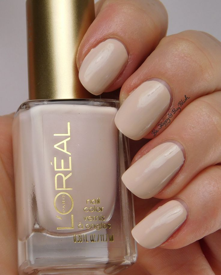 80 best L\'OREAL Nail Polish images on Pinterest | Nail polish, Gel ...
