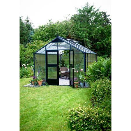 1000 id es sur le th me polycarbonate greenhouse sur pinterest serres lamp - Mini serre polycarbonate ...